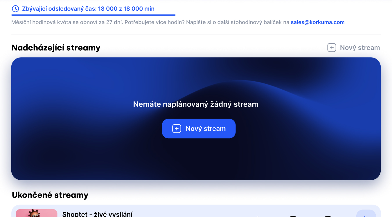 Korkuma_Prehledna-administrace